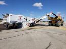 Detroit Metro Airport 2019